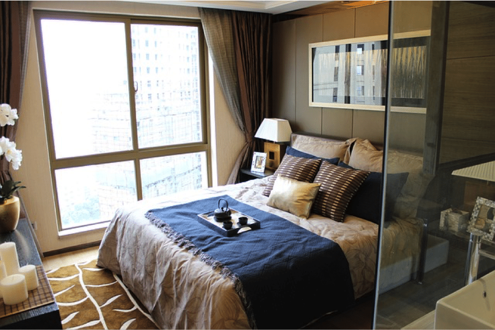 Achieve Comfort in Your Bedroom with These Tips