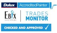Dulux Accredited Painters