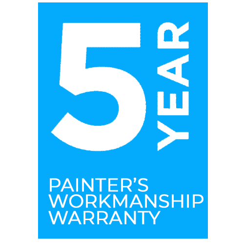 5-YEAR-PAINTERS-WARRANTY