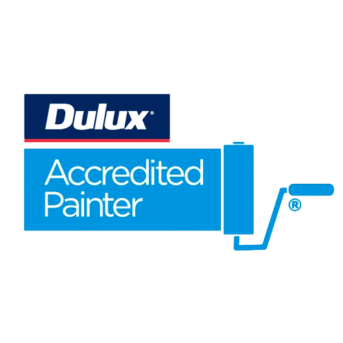 Dulux-accredited-painter-logo