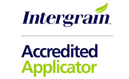 INTERGRAIN-APPLICATOR