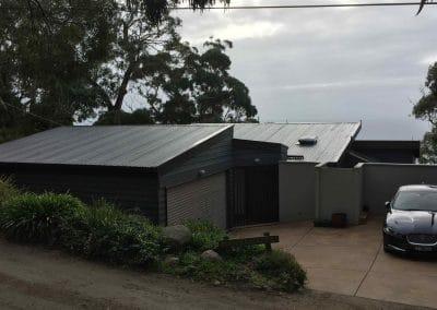 Roof Restoration - Homes In Frankston & Mornington Peninsula